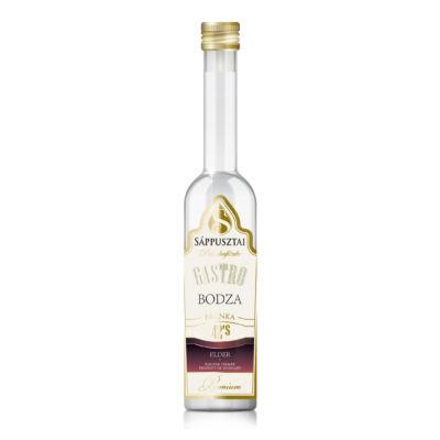 Bodza<br>Gastro Pálinka<br>0,04 Liter