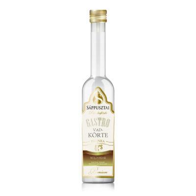 Vadkörte<br>Gastro Pálinka<br>0,04 Liter