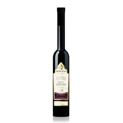 Feketeszeder<br>Gastro Pálinka<br>0,35 Liter