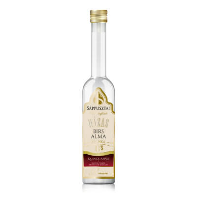 Birs-Alma<br>Házas Pálinka<br>0,04 Liter
