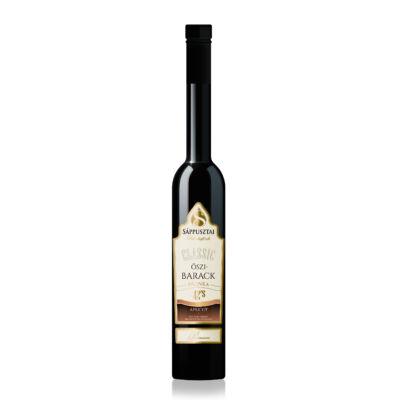 Őszibarack<br>Classic Pálinka<br>0,5 Liter