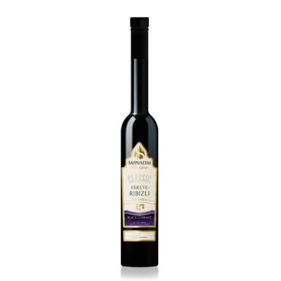 Feketeribizli<br>Classic Pálinka<br>0,35 Liter