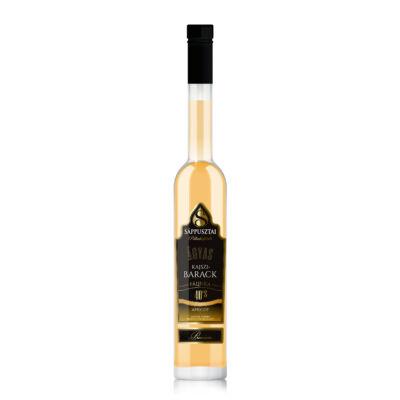 Kajszibarack<br>Ágyas Pálinka<br>0,5 Liter