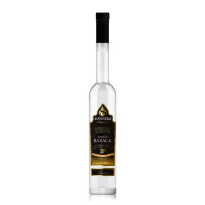 Kajszibarack<br>Strong Pálinka<br>0,5 Liter