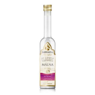 Málna<br>Classic Pálinka<br>0,04 Liter