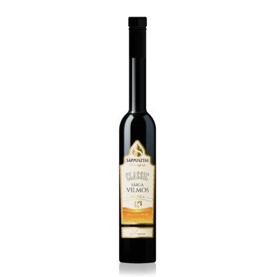 Sárga Vilmos Körte<br>Classic Pálinka<br>0,2 Liter