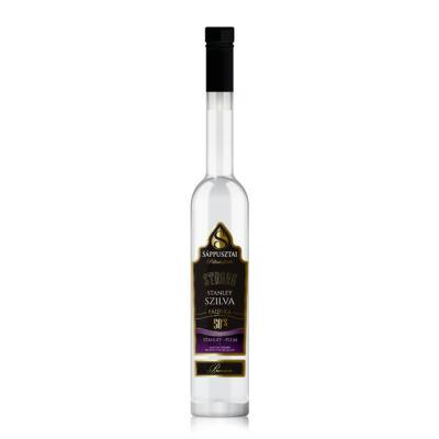 Stanley Szilva<br>Strong Pálinka<br>0,5 Liter