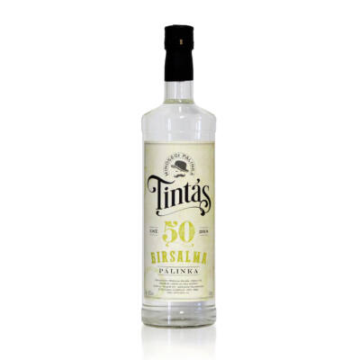 Birsalma<br>Tintás Pálinka<br>1,0 Liter