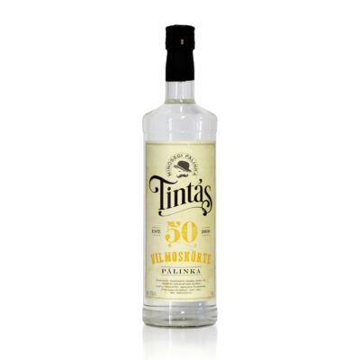 Vilmoskörte<br>Tintás Pálinka<br>1,0 Liter